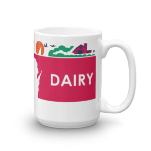 Legendairy Mug 15oz