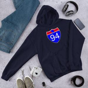 Legendairy 94 Hoodie